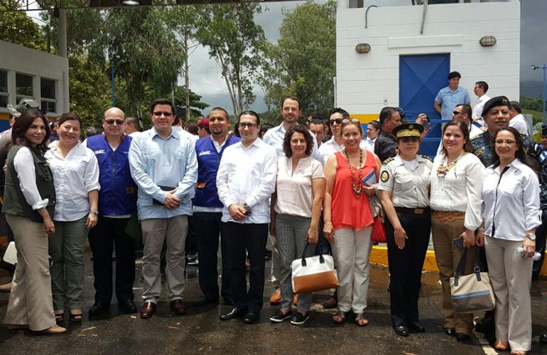 Sector privado de Guatemala participó en 19 reuniones técnicas que se hicieron en ambos países.
