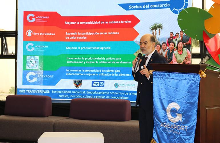 El desarrollo económico local es un proceso que impulsa el aprovechamiento sostenible de los recursos locales y externos potencializando el desarrollo de los municipios y sus habitantes