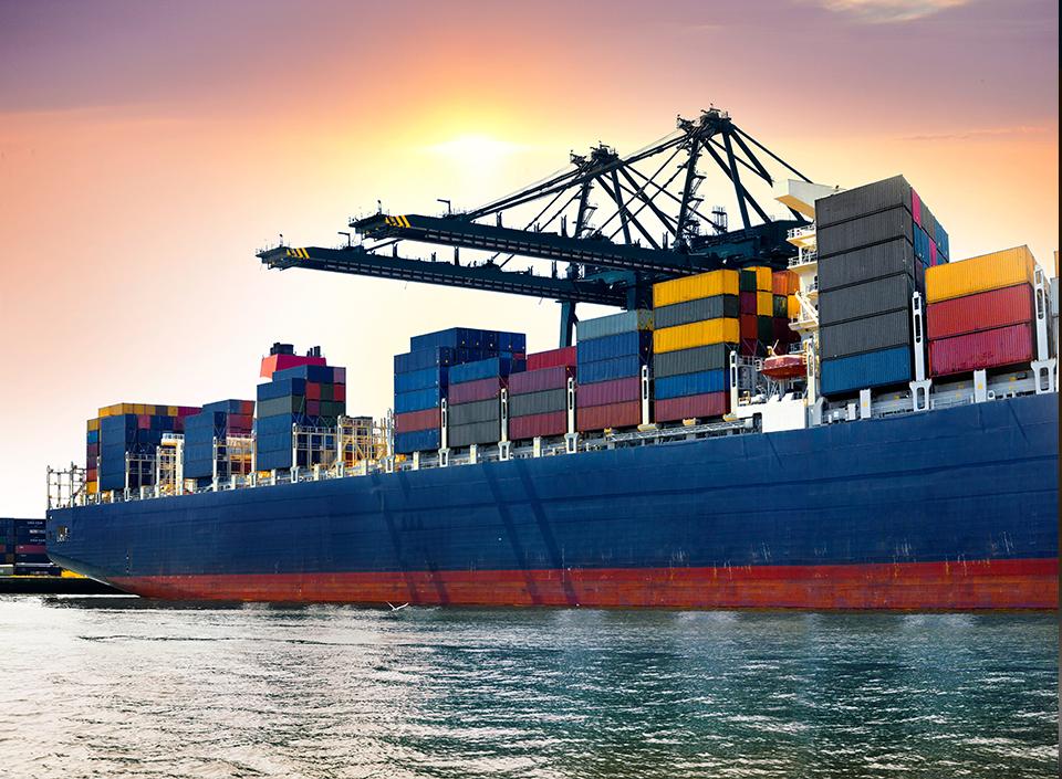Aumenta carga marítima en puertos de Guatemala   Agexport Hoy