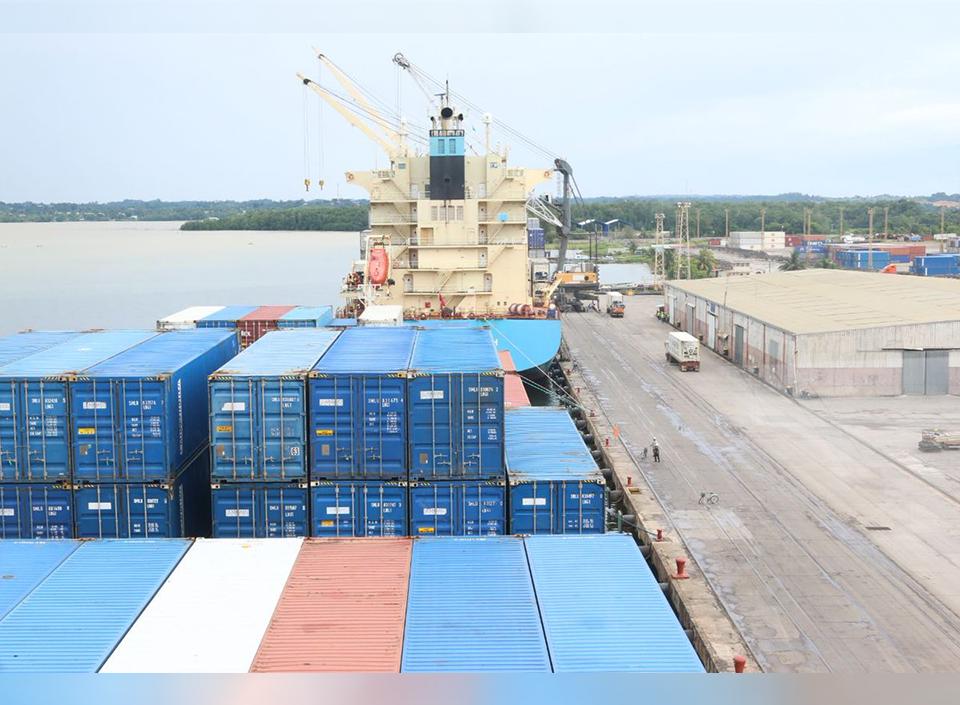 vías marítimas para exportar a Costa Rica