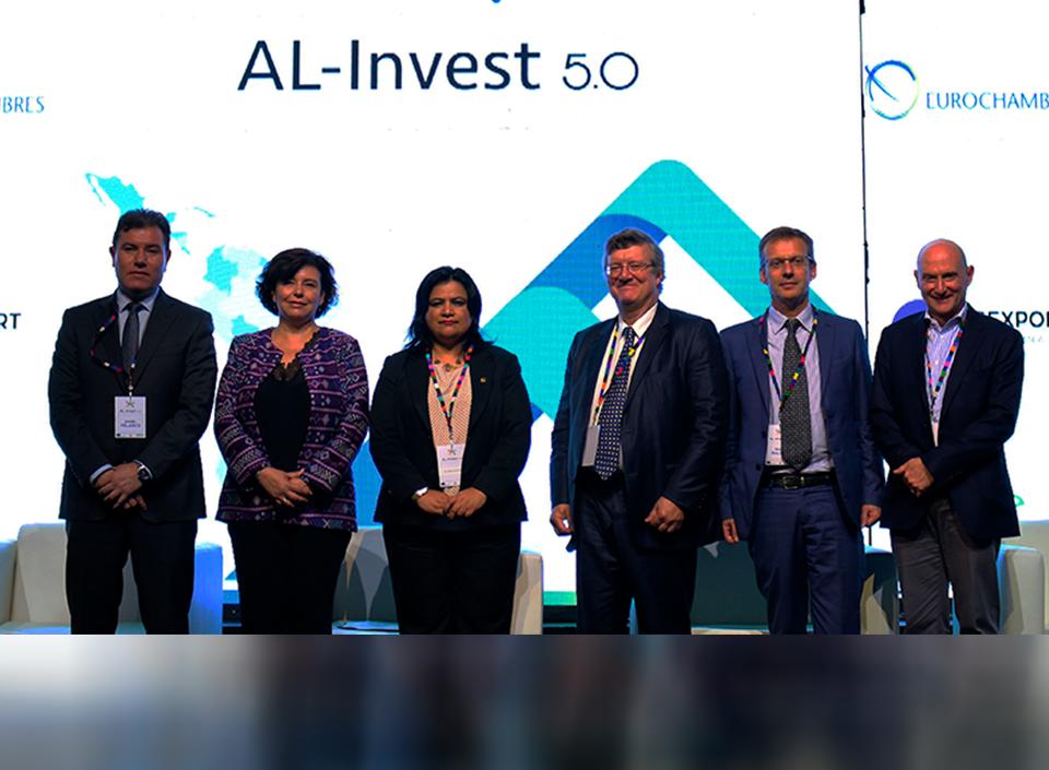 Encuentro AL-Invest América Latina y el Caribe