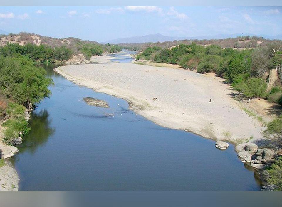 limpieza del río Motagua