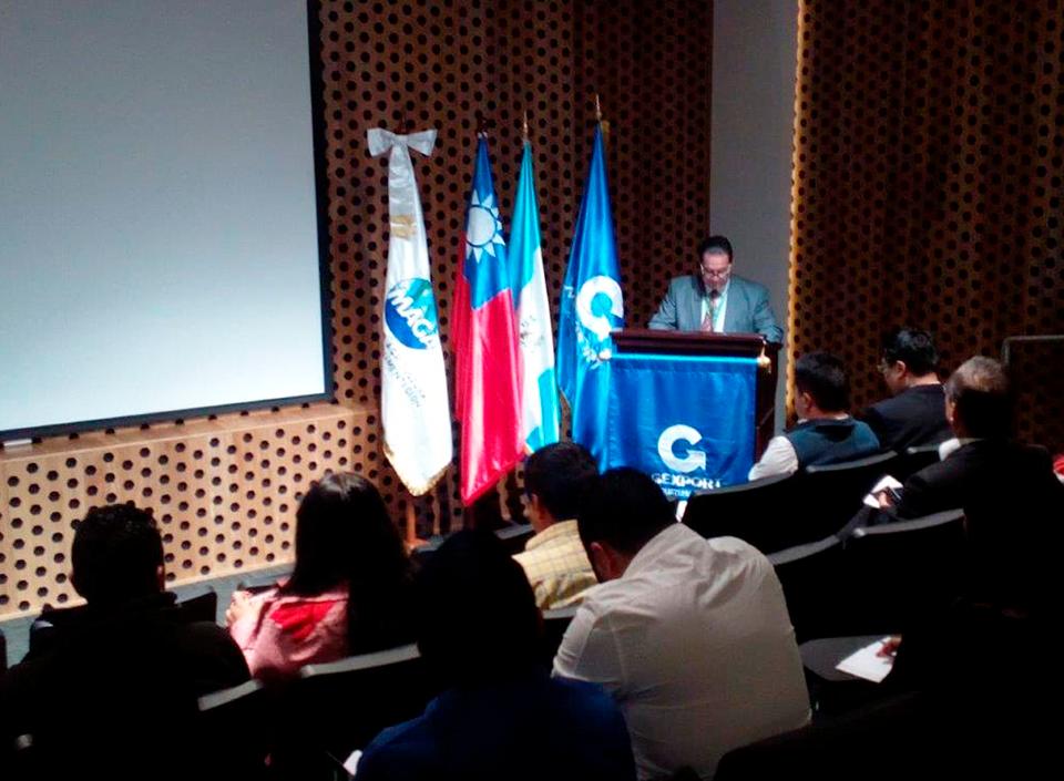 oferta exportable de Guatemala en mercado asiático