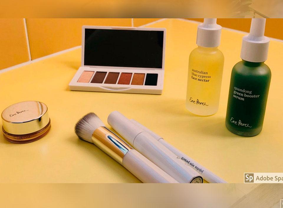 emprendimiento en la industria cosmética