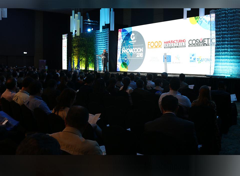 Sector de Manufacturas realiza foro de Innovación en Guatemala