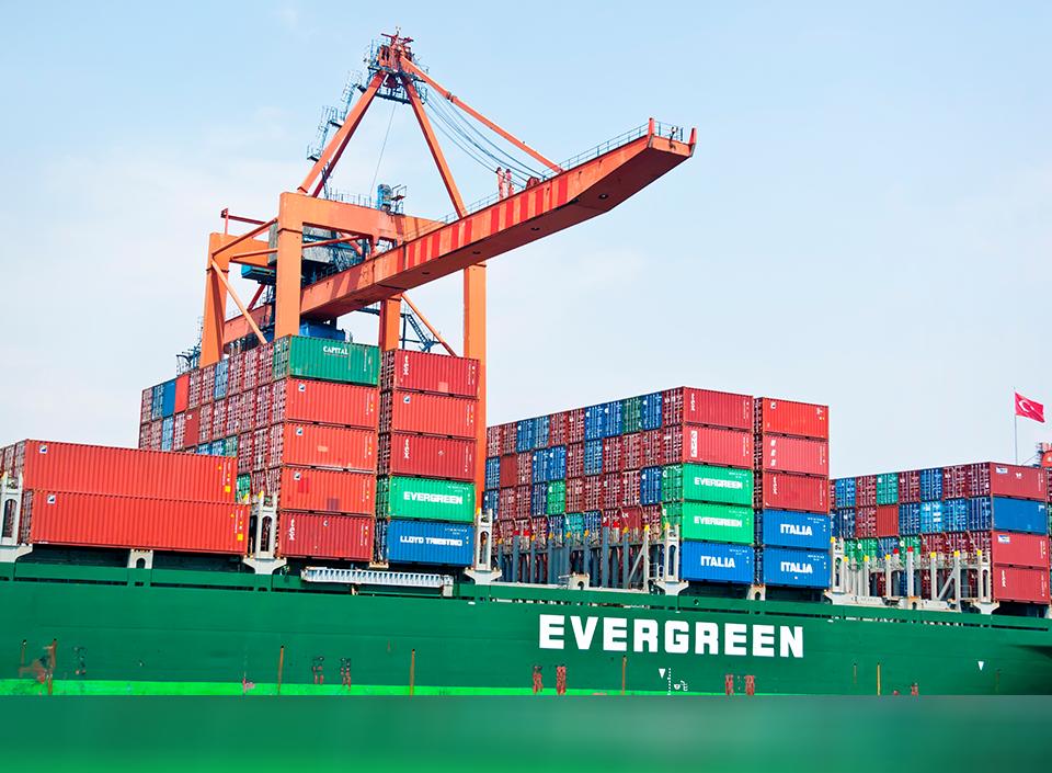 exportaciones guatemaltecas vía marítima