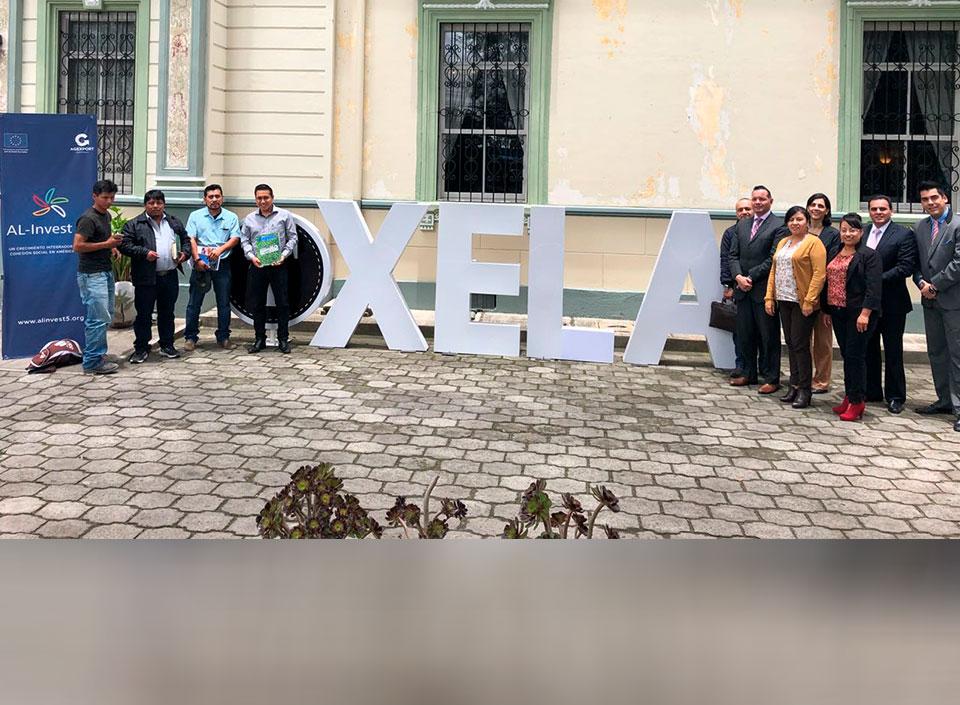 taller sobre exportaciones e internacionalización para Pymes