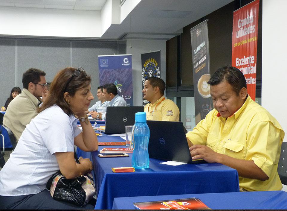 empreas guatemaltecas hacia la microfranquicias