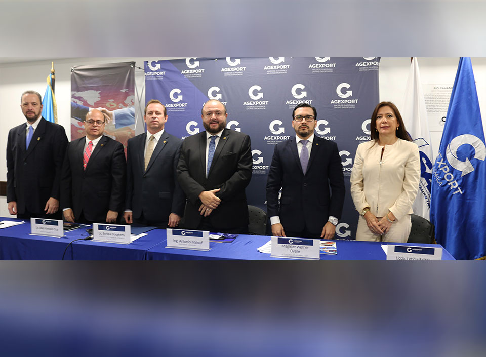 3 nuevas empresas guatemaltecas se habilitan como Operadores Económicos Autorizados