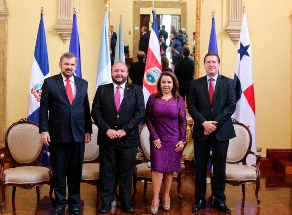 exportadores centroamericanos