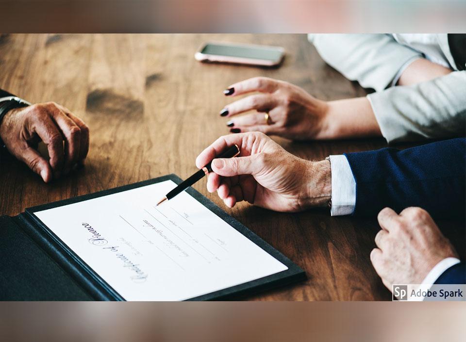 contratos para distribución y venta internacional