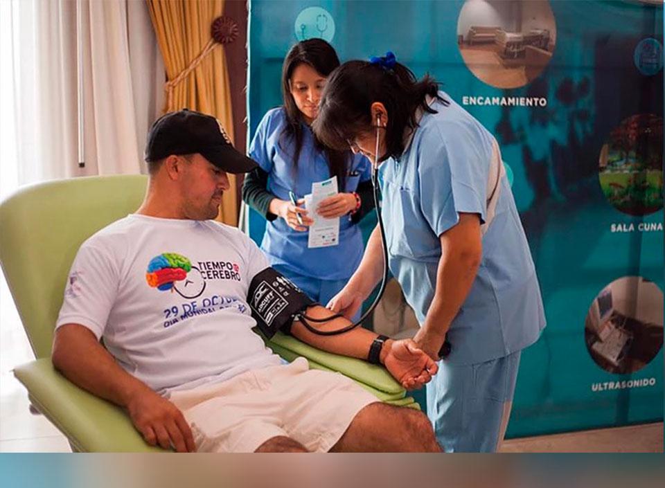 jornadas médicas gratuitas