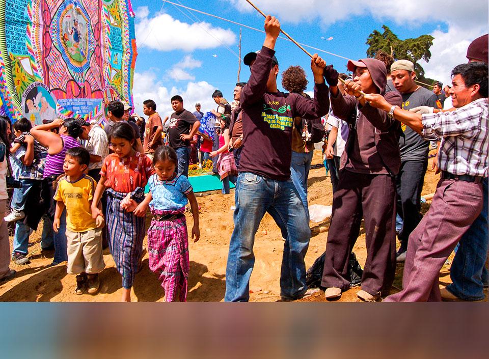 ideas de turismo sostenible en Guatemala