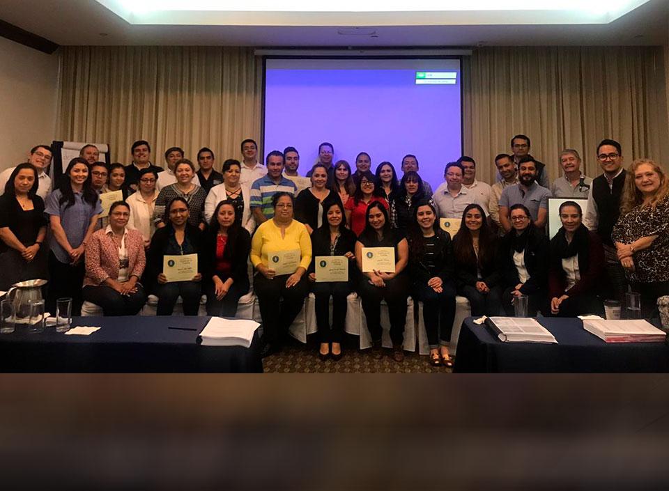 Ley FSMA en Guatemala