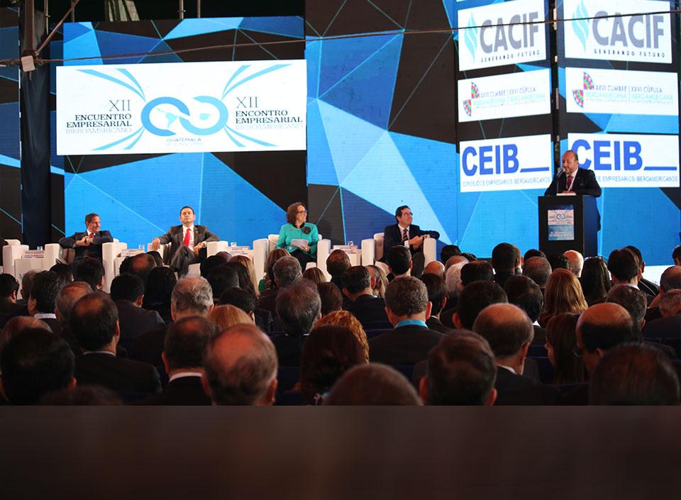 Guatemala hacia los objetivos de Desarrollo Sostenible