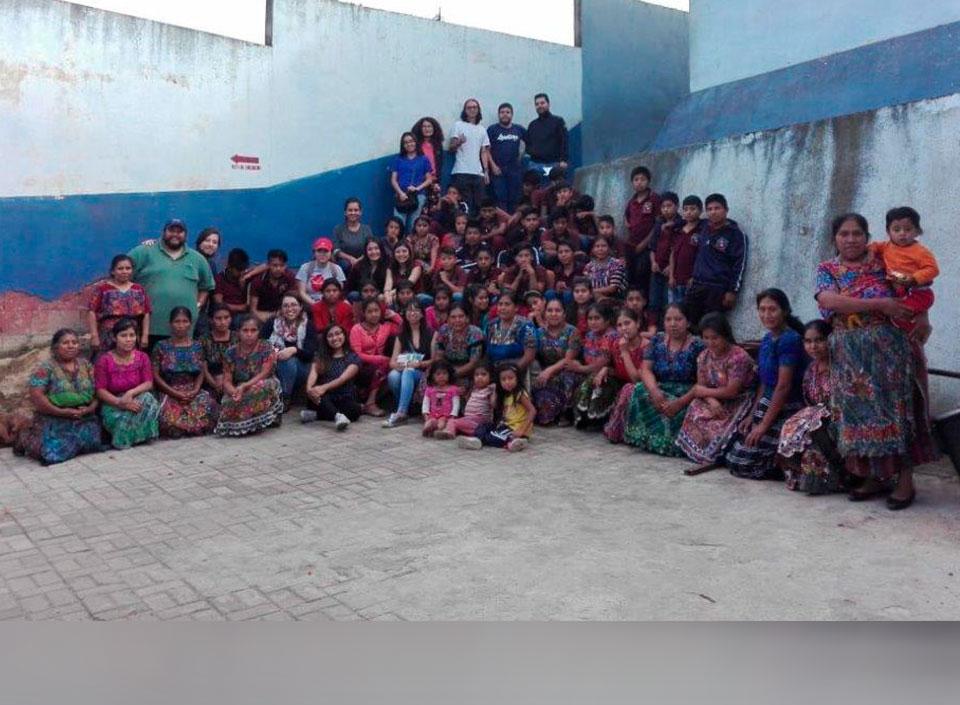 Fundación Nacional de la Arveja