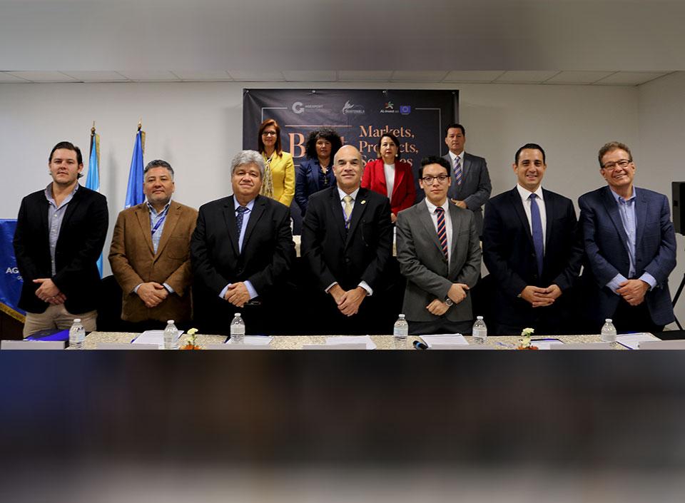 mejores mercados para exportar productos guatemaltecos