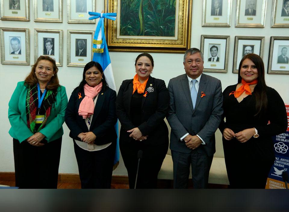 mujeres y emprendimientos guatemaltecos