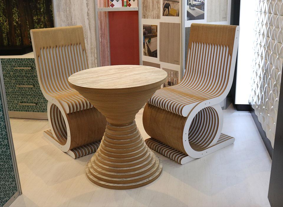 pasos para exportar muebles guatemaltecos