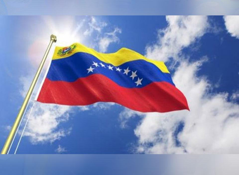 situación política de Venezuela