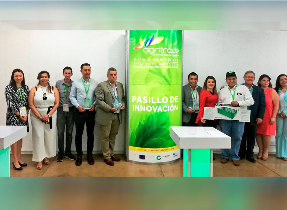 empresas agrícolas innovadoras