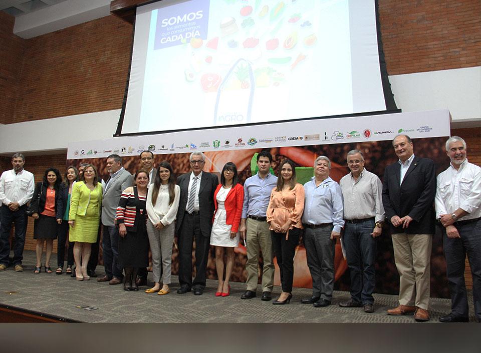 impacto sector agrícola en Guatemala