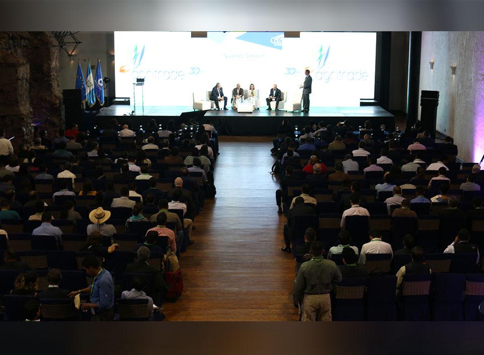 productores guatemaltecos se capacitan