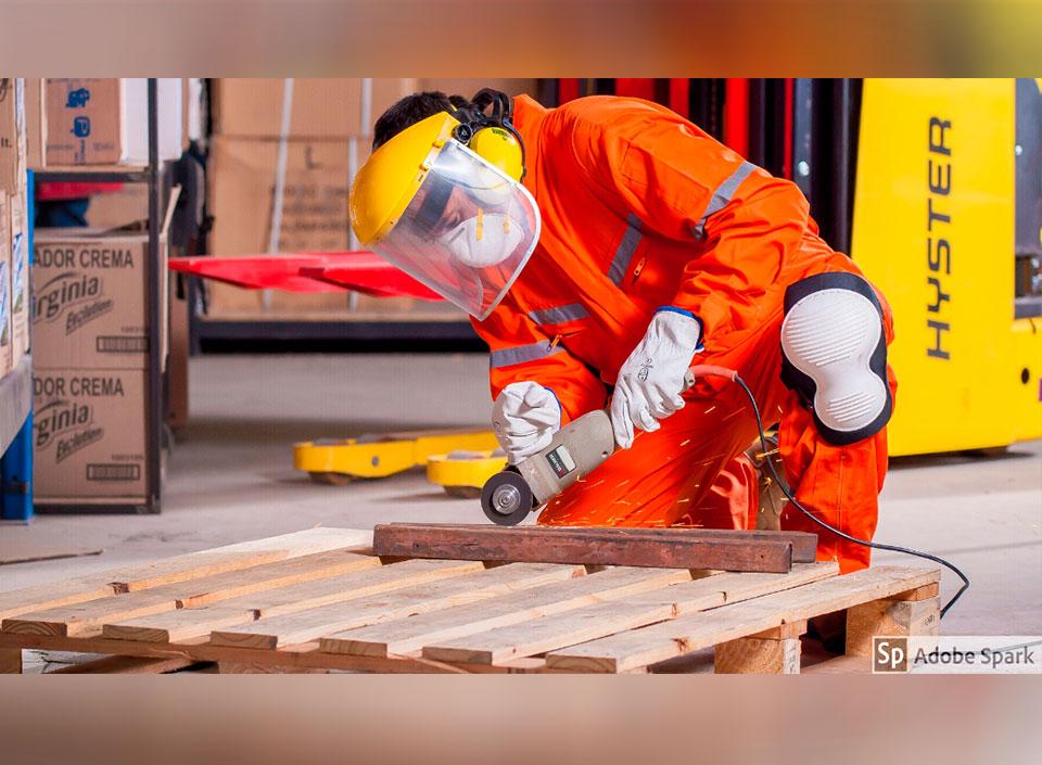 seguridad empresarial y laboral