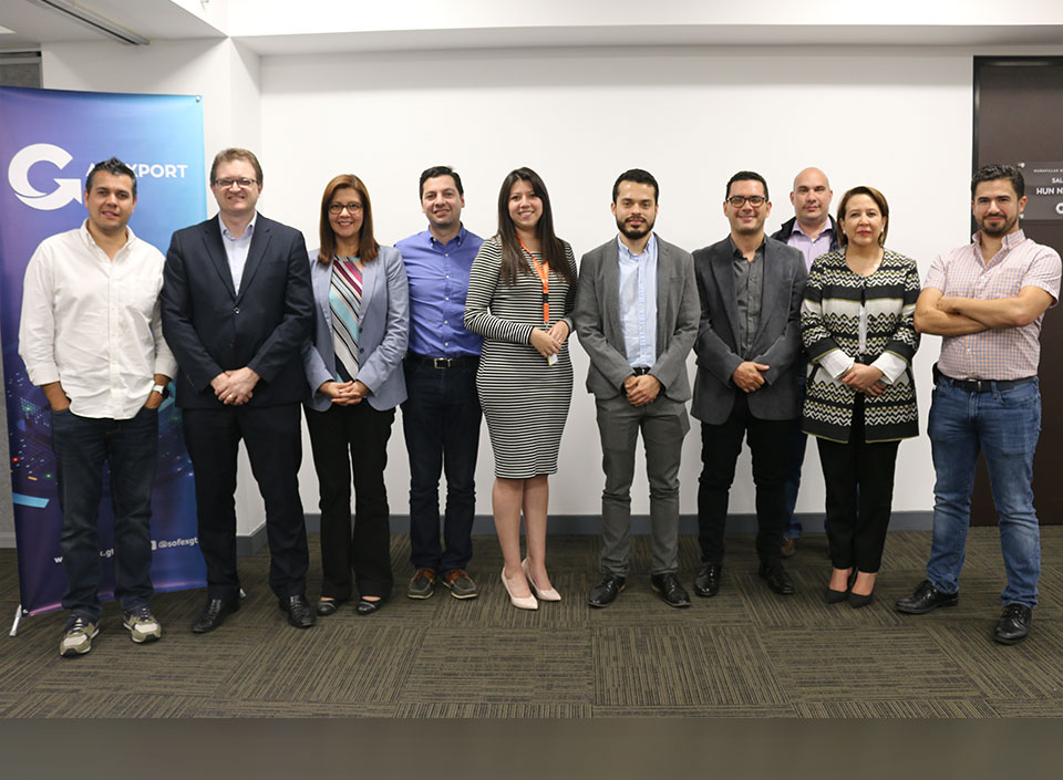 tecnología para crear ciudades intermedias en Guatemala
