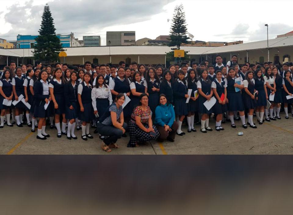 inglés en Guatemala