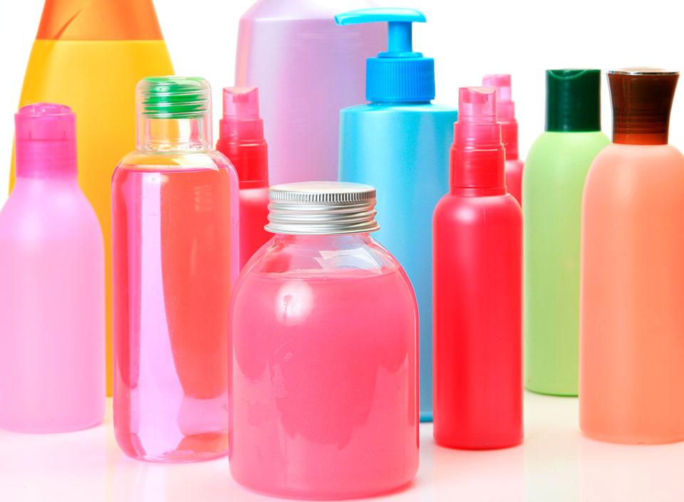 productos de higiene personal