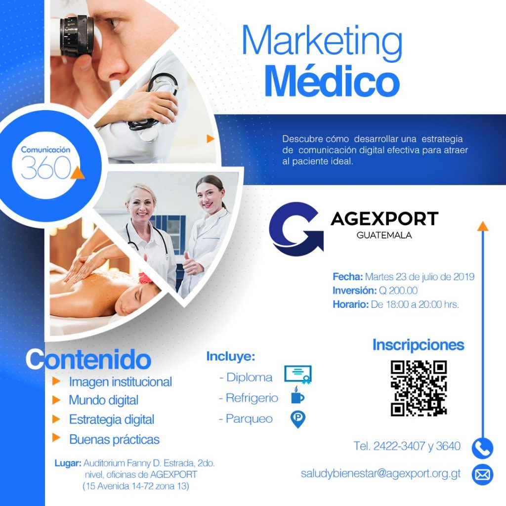 turismo médico en Guatemala