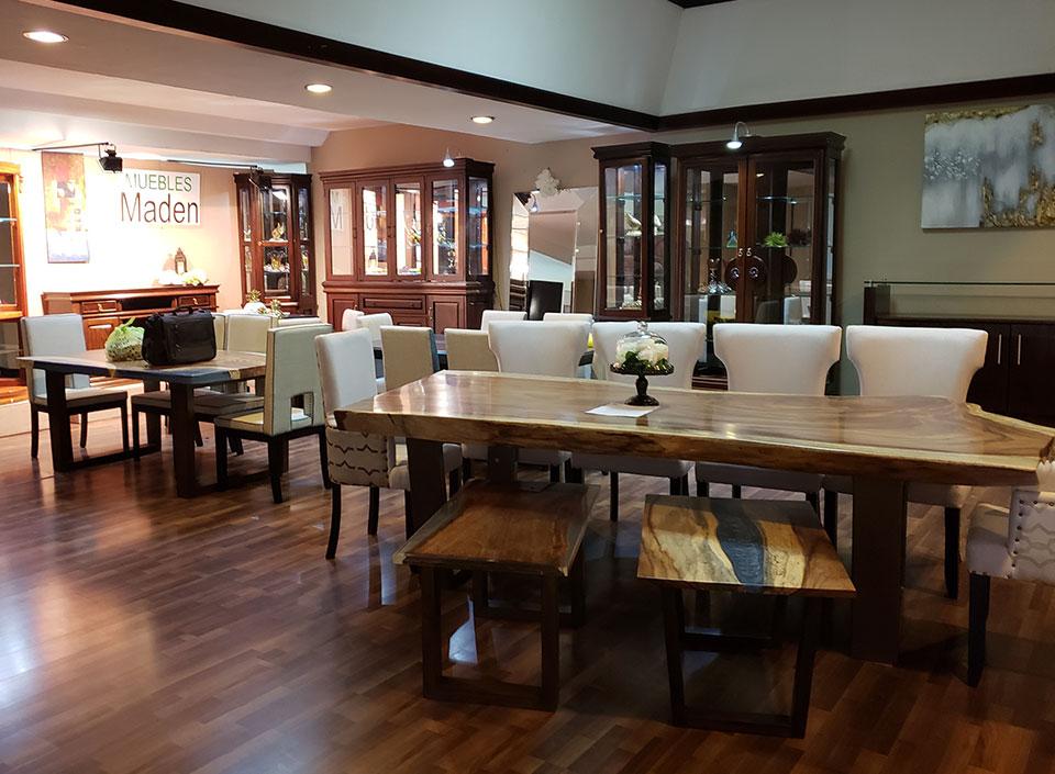 negocios en Guatemala de muebles