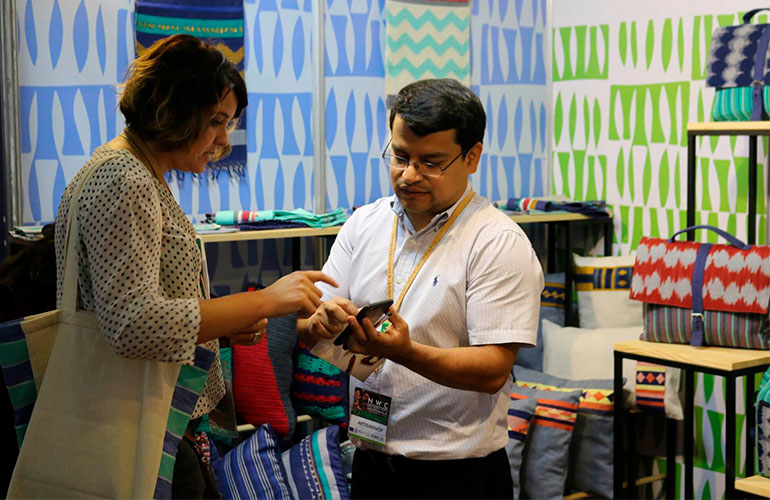 exportaciones de artesanías guatemaltecas