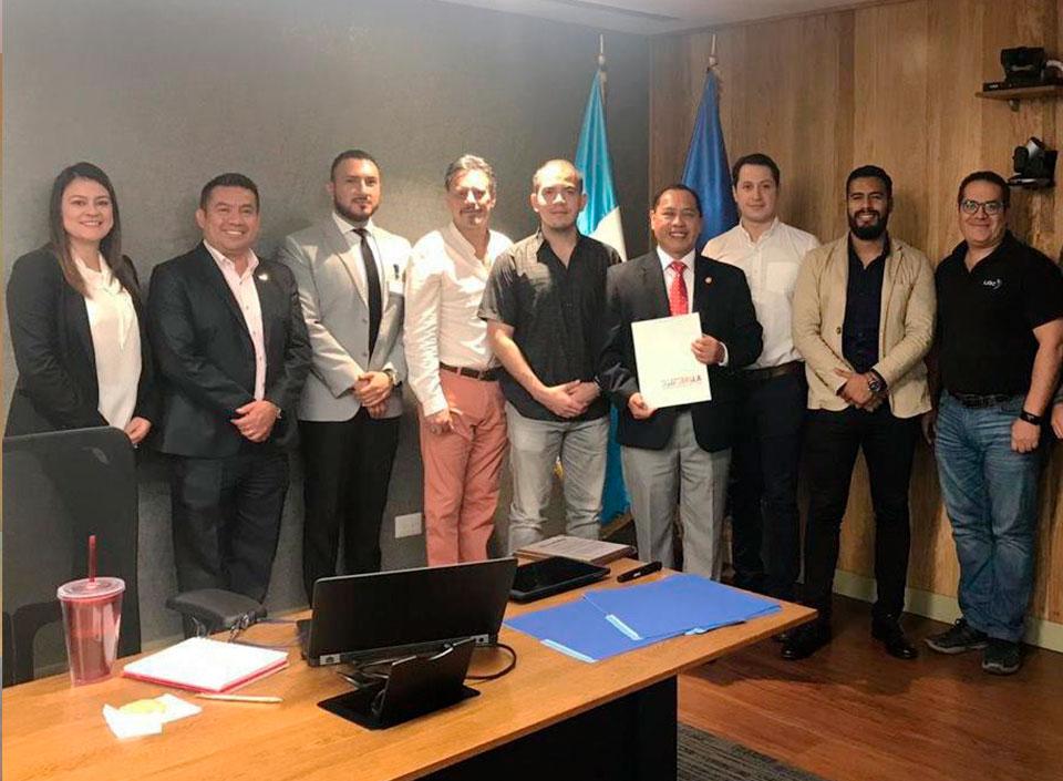negocios para Guatemala en República Dominicana