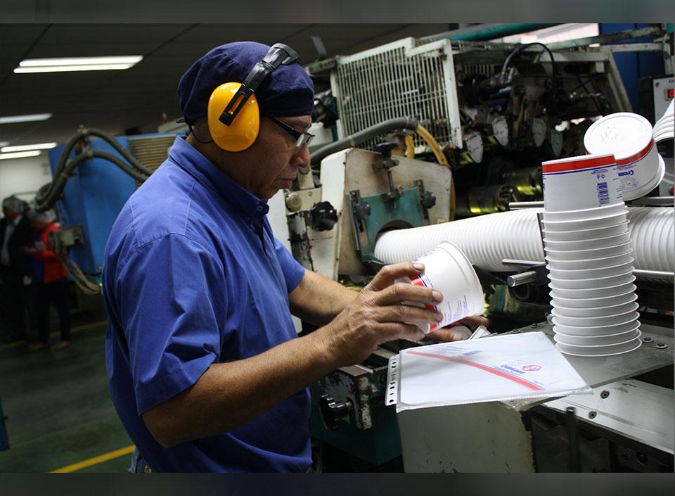 empleos sector exportador guatemalteco