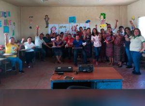 programas de reciclaje en Guatemala