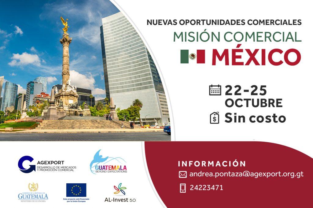balanza comercial en México