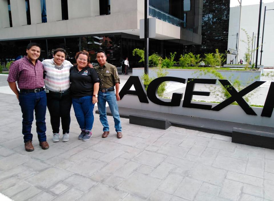 impacto rural en Guatemala