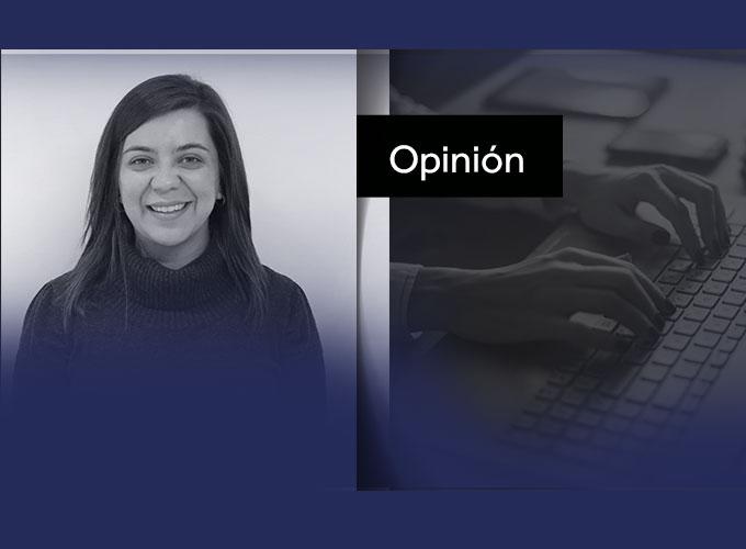 Columnista de opinión Maria Reneé Estrada