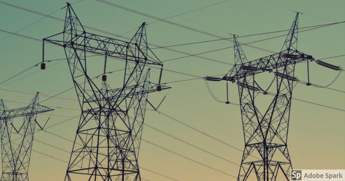 Grandes usuarios de energía eléctrica