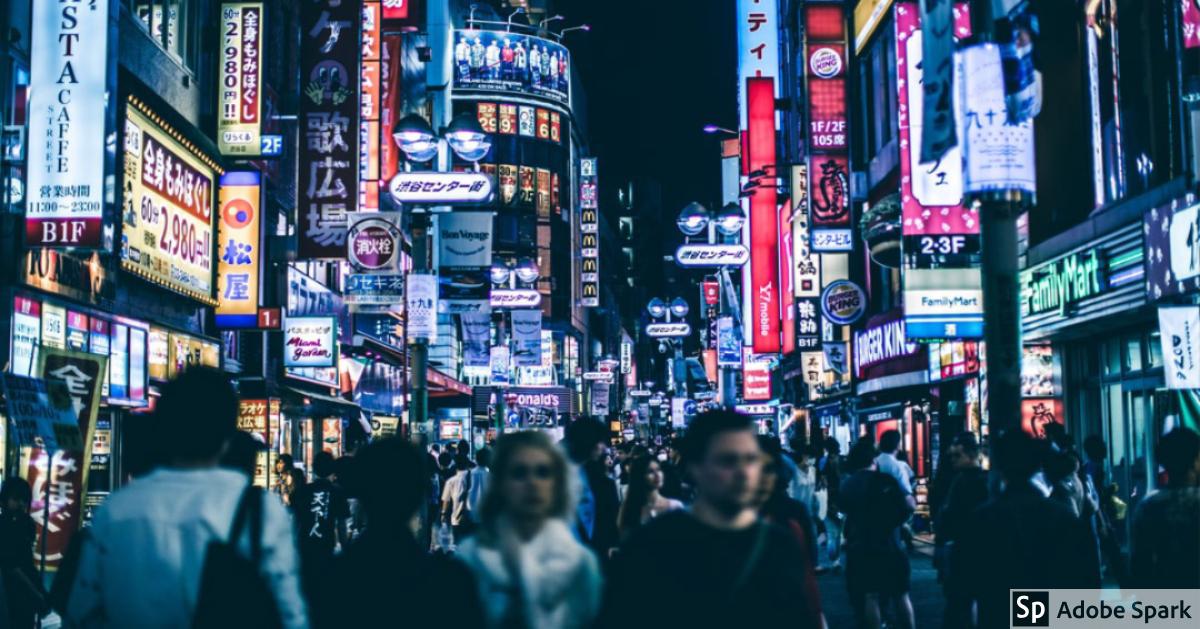 oportunidades comerciales en Asia