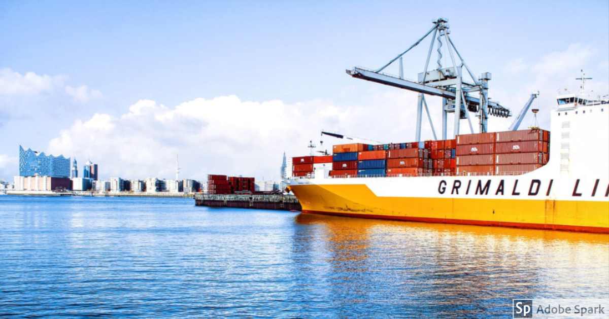 peso bruto verificado en las exportaciones