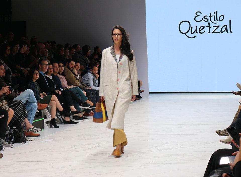moda fashionista en Guatemala