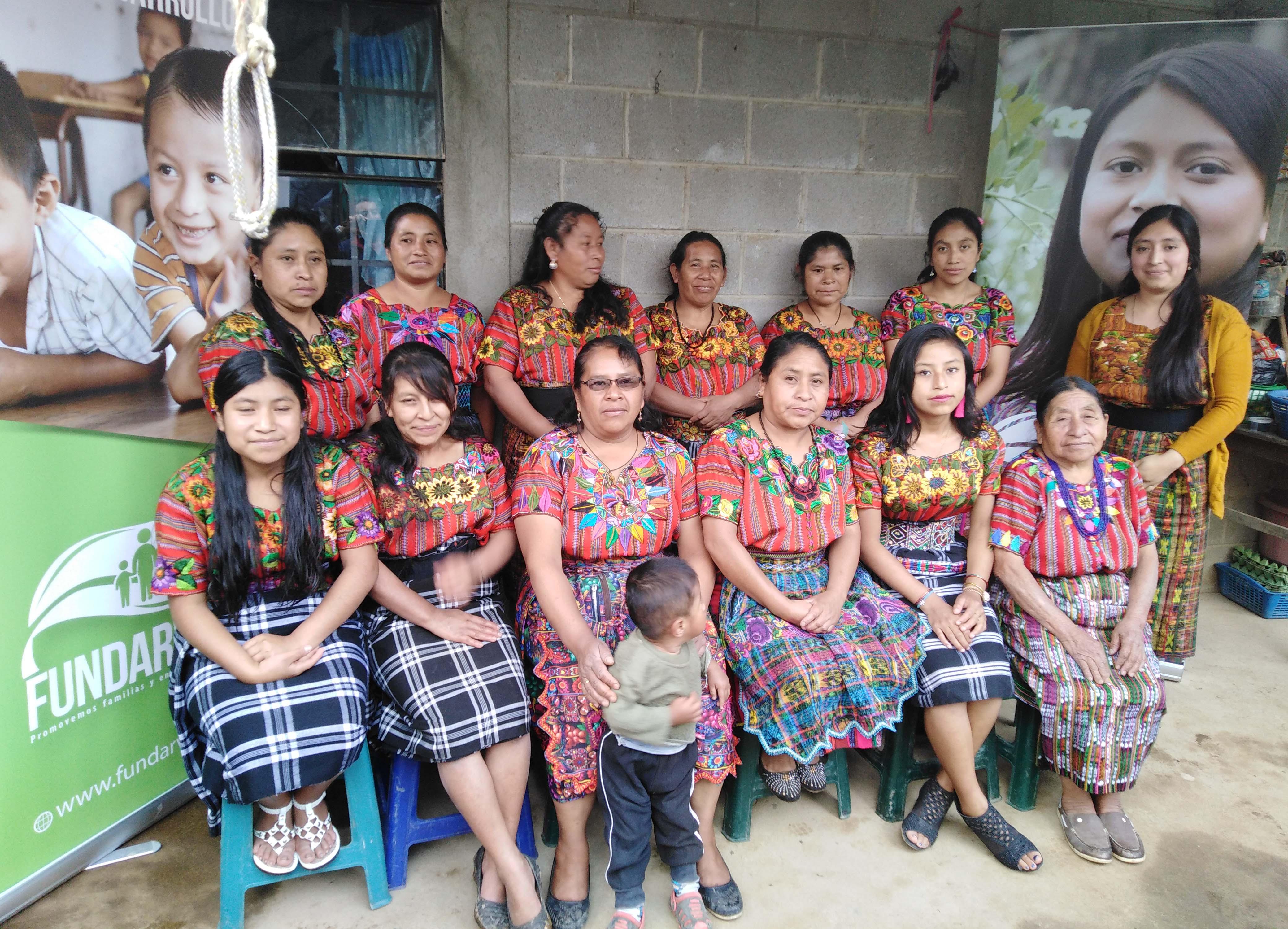 FUNDARVEJA: Emprendimiento y empoderamiento de pequeños productores de vegetales y arvejas de exportación