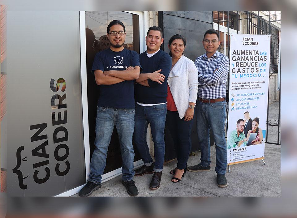 Caso de éxito: Quetzaltecos desarrollan App para Guatecompras