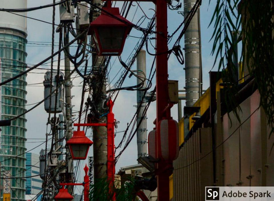 riesgos ambientales por transformadores eléctricos