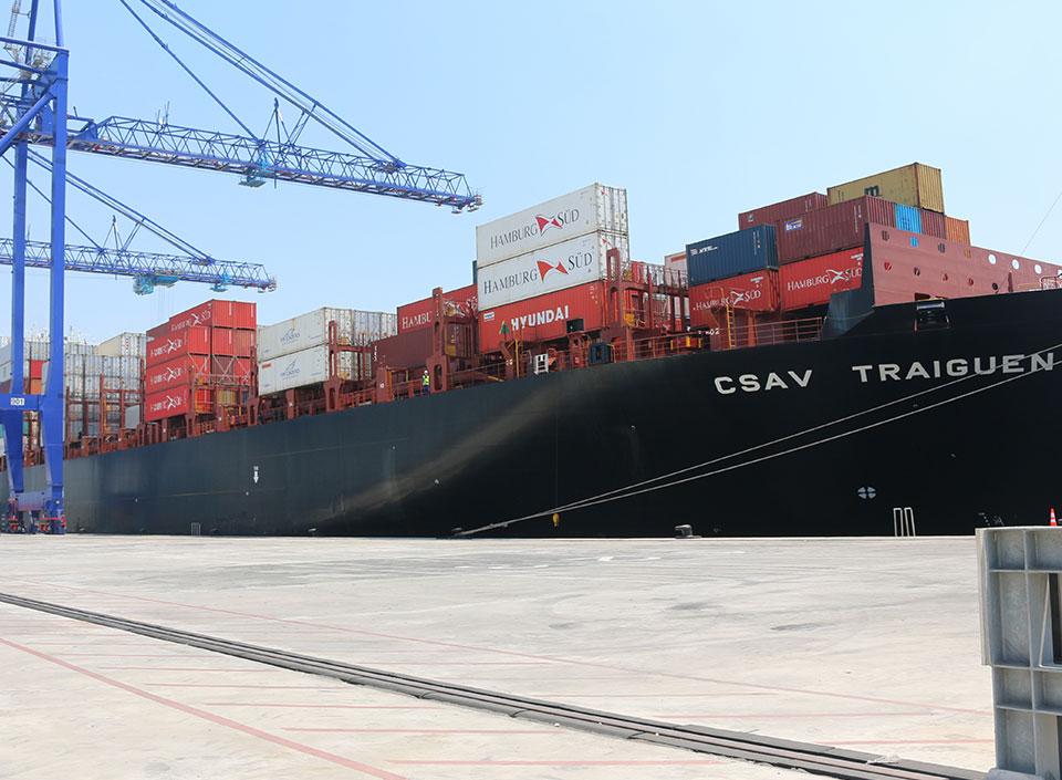 AGEXPORT promotor de exportaciones