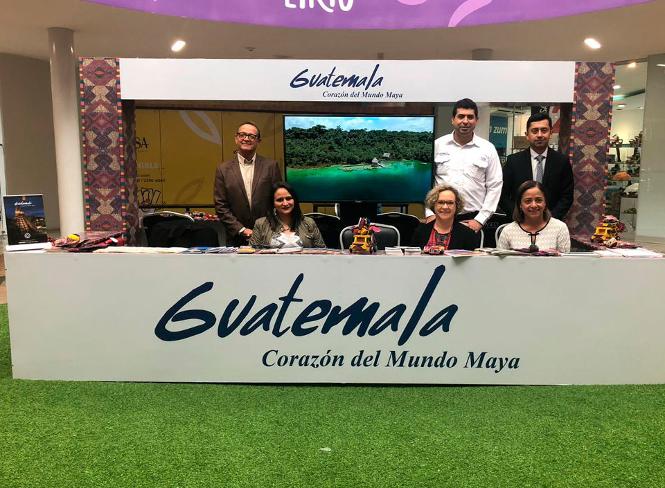 destinos de turismo en Guatemala