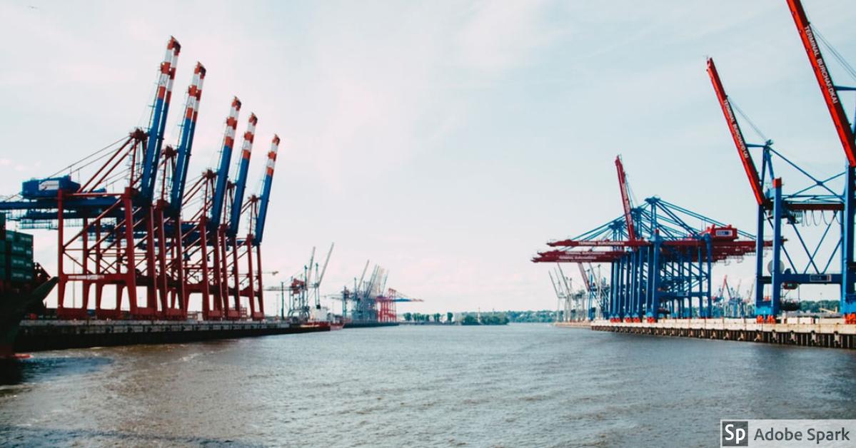 mercancías de exportación